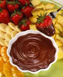 sjokoladefonduenam